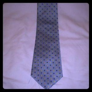 Tomy Hilfiger Men's tie